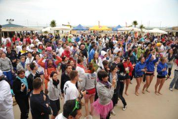19° raduno di Sand Volley per Bellaria Igea Marina. Un'edizione da serie A