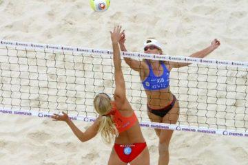 A Montepaone Beach Volley per tutti