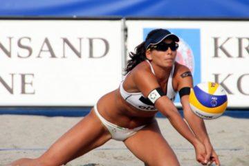 Europei Beach Volley: la Menegatti non ce la fa, Giombini affianco a Cicolari