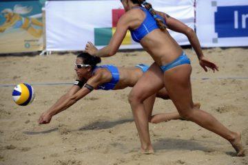 Europei Beach Volley: Cicolari-Giombini ok, out Gioria-Momoli
