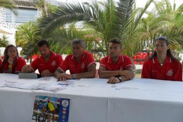 Pescara, la 4 Vele Beach Volley Academy presenta un 2012 da campioni