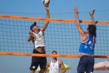 Torneo Open Regionale Pesaro: bis di Amore-Martino