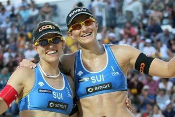 World Tour Roma: trionfa la Svizzera con Kuhn-Zumkehr