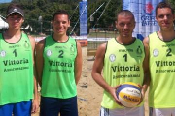 Pianeta Volley Cup, venerdì si comincia con tanti atleti rinomati