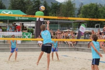 Bank the Future BeachCup: assegnati i titoli provinciali
