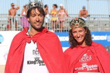 Le novità del King & Queen of the beach 2012