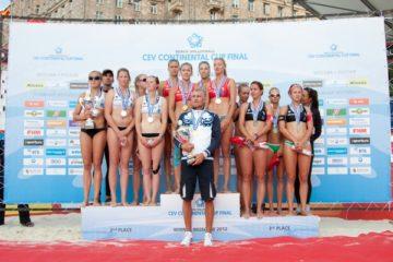 La Russia di Marco Solustri alle Olimpiadi di Londra. Italia quarta