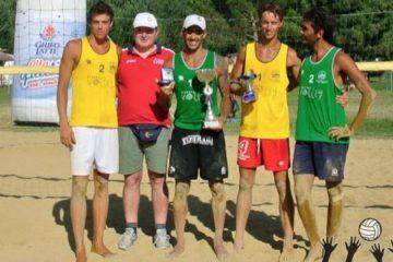 Bilancio positivo per la Pianeta Volley Cup 2012