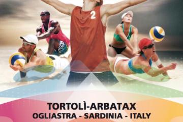 La Sardegna dovrà dire addio alla World cup di Beach Volley