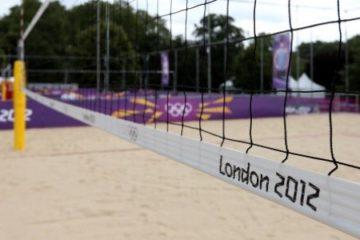 Olimpiadi Londra: il calendario completo del beach volley