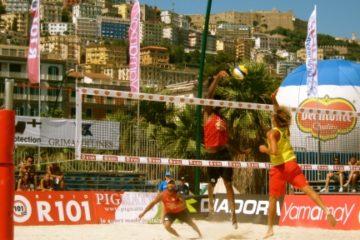 C. Italiano Del Monte Beach Volley 2012. Terminate le qualifiche