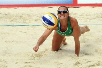 Beach World Cup: le azzurre dicono addio al sogno olimpico