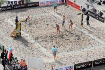 Grand Slam Berlino: Cicolari-Menegatti agli ottavi, Gioria-Momoli ai sedicesimi