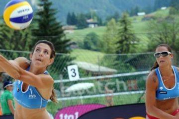 Campionato Italiano Paestum: bis di Ficosecco-Casadei, ok Mazzulla-Lo Re