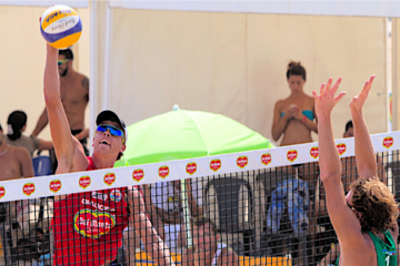 I fratelli Andreatta si aggiudicano il torneo regionale di Rimini