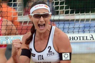 World Tour Stare Jablonki: Cicolari-Menegatti agli ottavi di finale