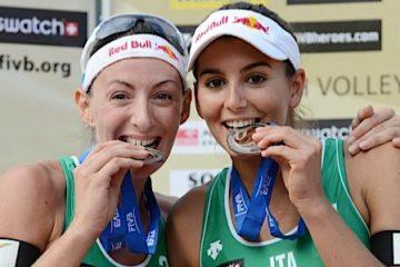 World Tour Stare Jablonki: Cicolari-Menegatti sconfitte in finale da Larissa-Juliana