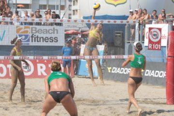Tricolore beach 2012: A Pescara nel week end si assegna il titolo femminile