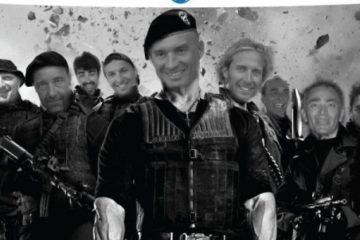 16° Memorial Federico Pozzi 3×3 maschile: che lo spettacolo abbia inizio!