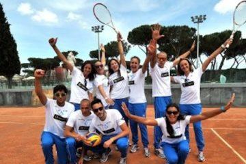 Al lavoro le nazionali del beach volley azzurro