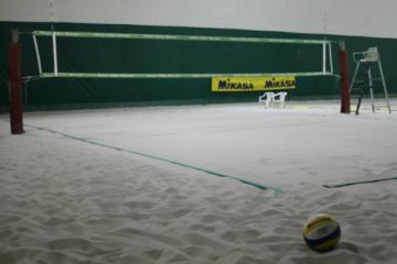 Lo spettacolo del circuito regionale sui campi del Beach Volley Marconi