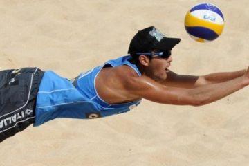 Largo ai giovani con la Beach Volley Academy