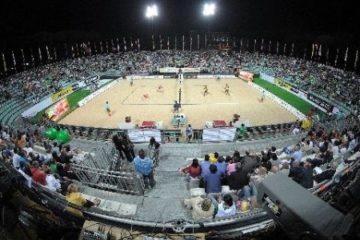 A Roma torna il Grand Slam World Tour, dal 19 al 23 giugno