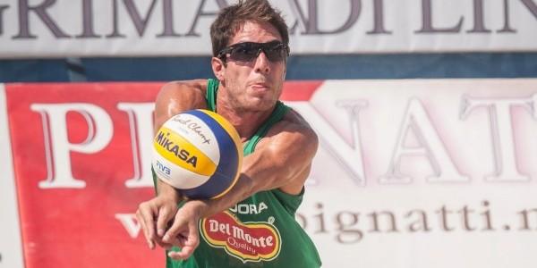 Matteo Galli (foto Alessandra Lazzarotto)