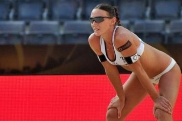 Al via la finale della World Cup di Beach Volley