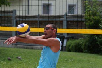 Cresce il beach volley con il Bank The Future Beachcup