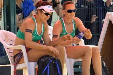 Grand Slam Shanghai: Giombini-Gioria out in qualifica
