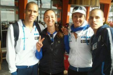 Grand Slam Corrientes: I gemelli Ingrosso e Gioria-Giombini accedono al main draw di oggi