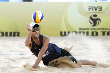 Grand Slam Corrientes: Nicolai-Lupo sul gradino più basso del podio