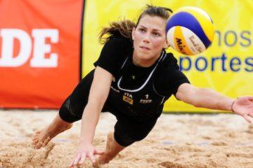 Beach Volley World Cup: Cicolari-Orsi Toth fuori dalle semifinali