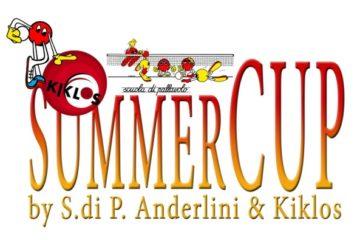 La Summer Cup apre la stagione di pallavolo giovanile in spiaggia