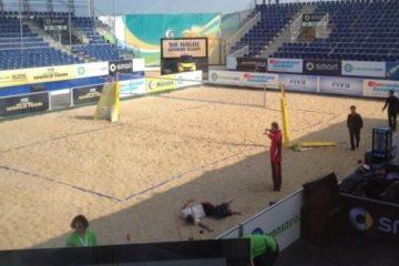 Grand Slam The Hague: quattro coppie italiane al via