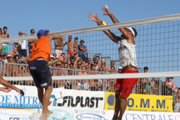 Il 10 e 11 agosto a Civitanova Marche la 14ima edizione del King e Queen of the Beach