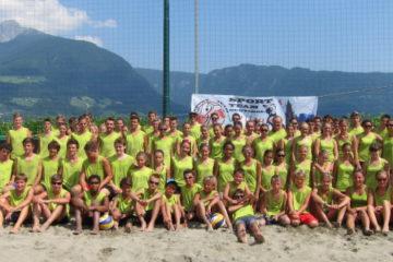 BeachCup: Baratto-Bertelle ancora primi