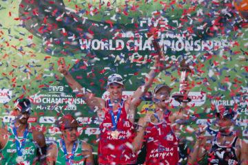 Mondiali Stare Jablonki: gli olandesi Brouwer e Meeuwsen sono i nuovi Campioni del Mondo