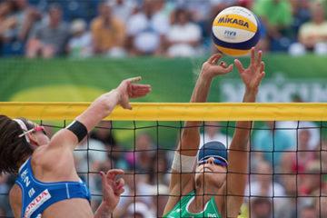 Mondiali Beach Volley: Cicolari-Menegatti quinte, Nicolai-Lupo agli ottavi