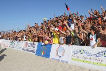 Il King of The Beach entra ufficialmente nel calendario degli eventi FIPAV