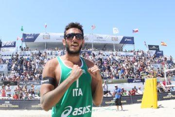 Grand Slam Long Beach: bronzo per Nicolai-Lupo. Trionfano Rosenthal-Dalhausser
