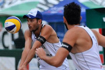 Mondiali Beach Volley: vittorie per Cicolari-Menegatti e Nicolai-Lupo, ko le altre coppie italiane