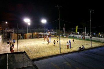 Beach Arena Civitavecchia: grande spettacolo nel 3×3 maschile. Stasera le finali