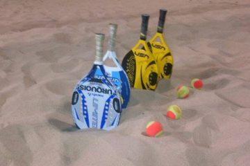 Beach Volley Civitavecchia: il 2×2 misto va ad Aimoni-Di Iorio. Oggi scattano i tornei di beach tennis