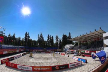 Grand Slam Mosca: oggi le qualifiche maschili e femminili. In campo Tomatis-Ranghieri e Cicolari-Costantini