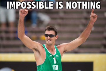 Grand Slam Berlino: incredibile semifinale per Tomatis-Ranghieri! Nicolai-Lupo noni