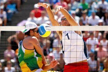 Nuove regole nel beach volley, il tocco a muro come nella pallavolo!
