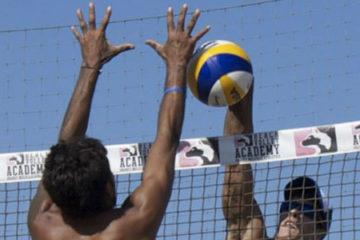 Beach Volley, con la BVA ad Ostia si gioca anche sotto le stelle