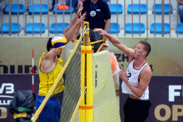 Grand Slam Stavanger: Nicolai-Lupo chiudono al nono posto
